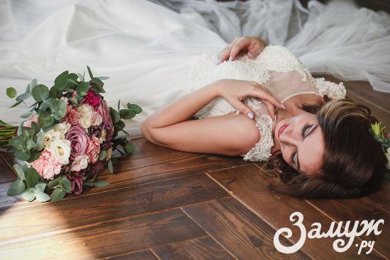 Свадебное платье салона Wedding House