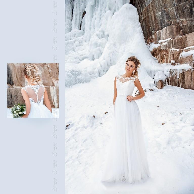 Купить свадебное платье красноярск
