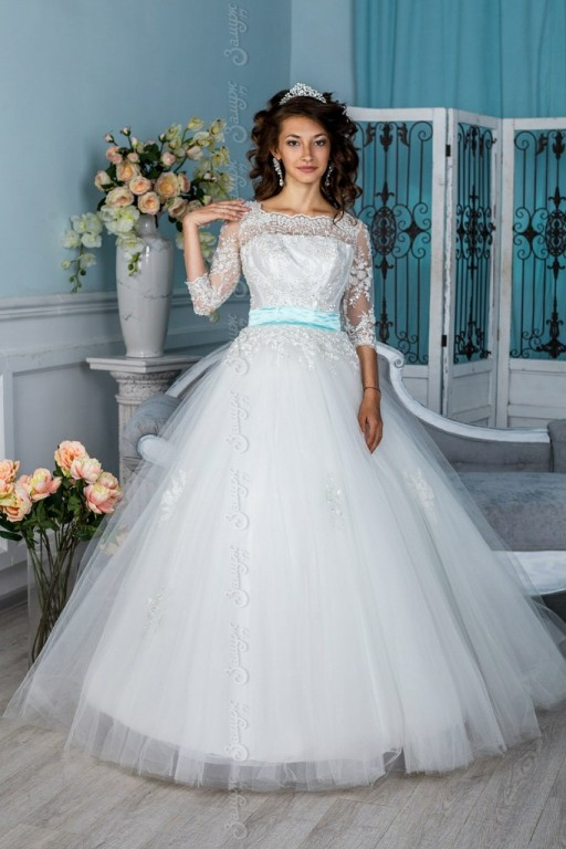 Где купить в красноярске свадебные платья