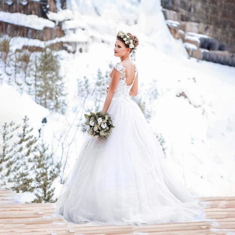 Свадебное платье прокат красноярск цена