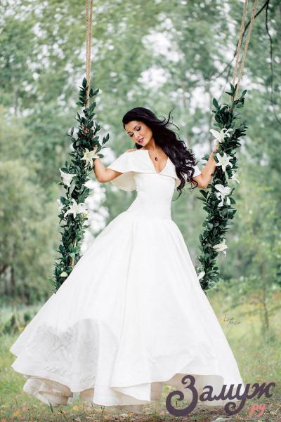Фотосессия свадебного фотографа Lina Malina