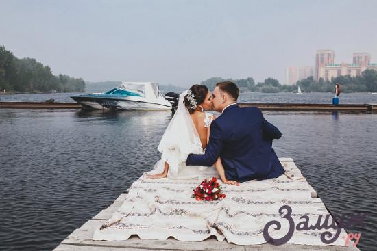 Фотосессия свадебного фотографа Новосёловой Татьяны