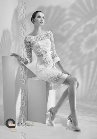 Свадебное платье Гретта, Красноярск - Портал Замуж ру