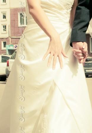 Свадебное платье б/у 2488, Красноярск - Портал Замуж ру